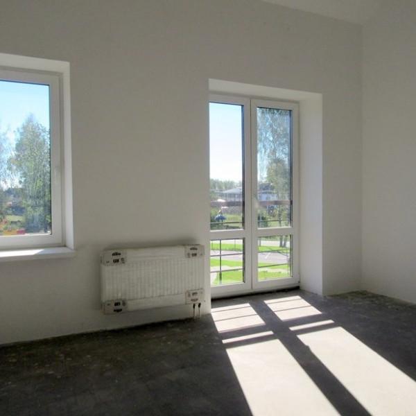 ЖК Aurinko Бор, квартиры с отделкой фото